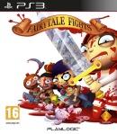 Fairytale-Fights