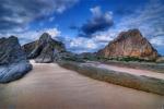 Playa-de-la-Arnia