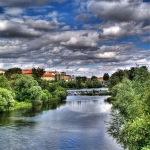 tormes-river