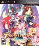Trinity-Universe