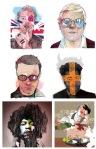 various-portraits
