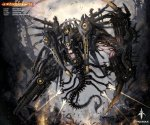 DWIV_2D_entry___M410XE_cyborg_by_syncmax