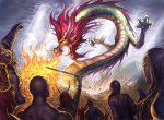 L5R_togashi__s_guidance_by_chrisnfy85