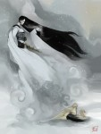 The_Yuki_Onna_by_YoshiyukiKatana-500x659