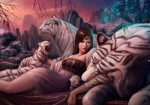Tiger_Lady_by_Luches-500x353