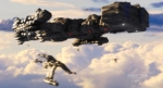 futuristic-spaceship-0014