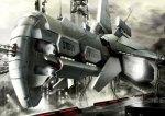 futuristic-spaceship-0050