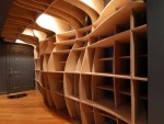 unusual-and-desirable-bookshelves-designs-digitally-fabricat