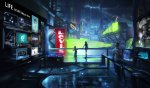Future_scenes____shopping_mall_by_anasrist